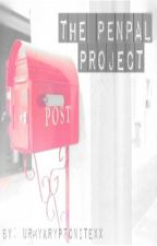 The Penpal Project by yourmykryptonitexx