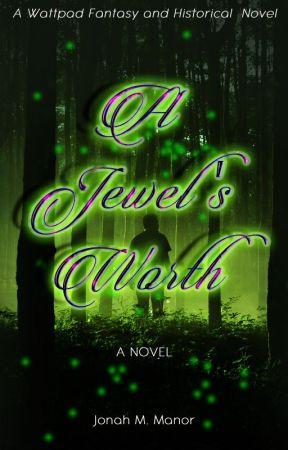 A Jewel's Worth [A #JustWriteIt Story] by JosefinaFAAD
