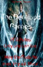 The Demigod Games (A Percy Jackson/ Hunger Games Cross Over) by define_yourself