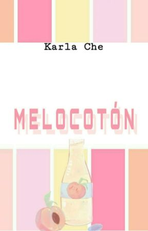 Melocotón by anni22aguilar