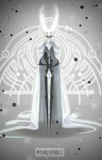 The Hollow Pure Knight (Pure Vessel Male Reader X RWBY) by TheWyvernRider