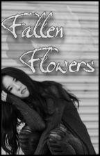 Fallen Flowers || Daniel Seavey by -labellamac