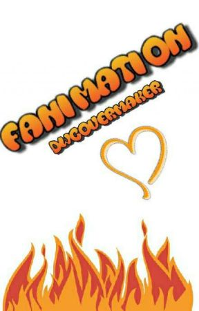 ❇🧡Fanimation🧡❇ by dwcovermaker