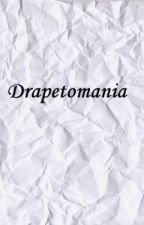 Drapetomania: A Book of Poems by Imperfectly-Perfect