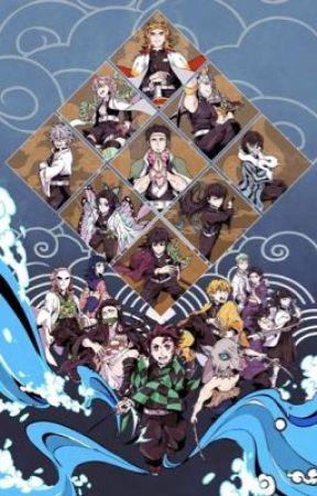 мєяαкι【Kimetsu No Yaiba Scenarios/Headcanons】 by fluffyfoxella