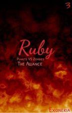 Ruby by Exoneria