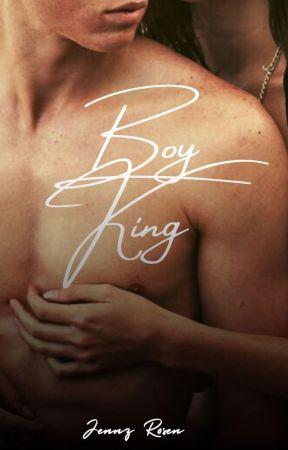 BOY KING (CFTM Prequel) by jr0127