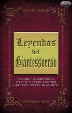 Leyendas del Giantessverso by GeaGts