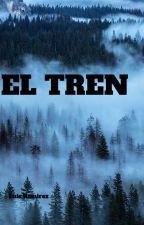El TREN by LuisRamirezMartinez9
