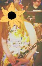 My Sunflower by EmberIsDead