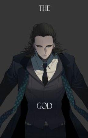 We're our own Gods by RavenScottt