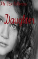 The Tax Collectors Daughter by CaDi_PeNdRaGoN