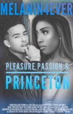 Pleasure & Princeton  by melanin4ever