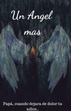 Un angel mas by paolasantigo