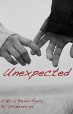 Unexpected (A Harry Styles Fanfic) by UKtakeoverME