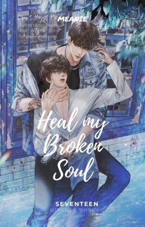 Heal My Broken Soul (MEANIE) by HS1799