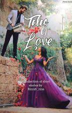 Tales of Love by Reyah_nisa