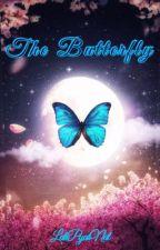 The Butterfly by LatePyarNat