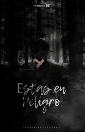 Estas En Peligro by adrynebot
