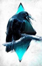 Raven - HP by Pcrw1233