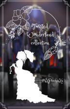 <•°《●Twisted Wonderland Collection●》°•> by xXPiochinXx