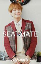 Seatmate by --OceanBlu--