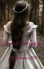 Dánia királynője by Demons_1016