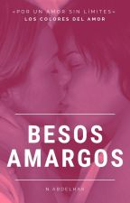 Besos amargos #2 by Miss_Times