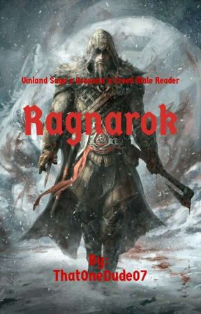 Ragnarok (Vinland Saga x Assassin's Creed Male Reader) by ThatOneDude07
