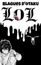 Image pour otaku !! by Elakabane