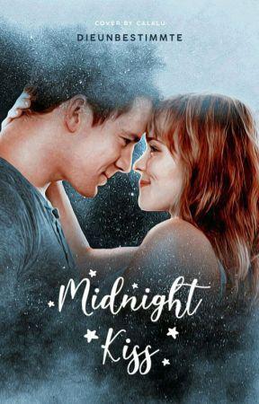 Midnight Kiss  by dieunbestimmte