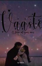Vaaste (short stories) by imlikett-