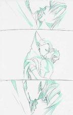 I hurt you, yet, you love me anyway (Ghiralink Fanfiction) by RandomFandomgirl16