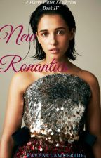 New Romantics | Hermione Granger Book IV by ravenclawspride