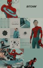 Mostly Peter Parker one shots by HoneyImTheDevil