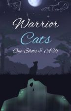 Warriors x Reader Oneshots  by Lonely_Trash_Cat
