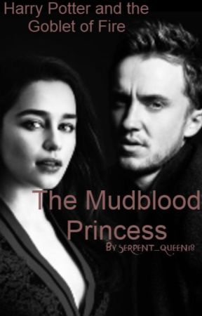 The Mudblood Princess by serpent_queen18