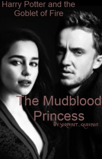 The Mudblood Princess