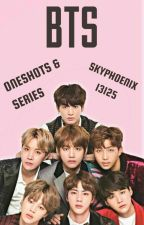 BTS Oneshots & Series by Lbell515