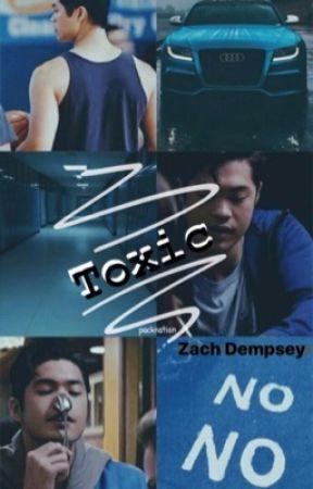 Toxic - Zach Dempsey by mayxx97