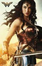Wonder Woman:Rise Of Saddler  by Cielocha555