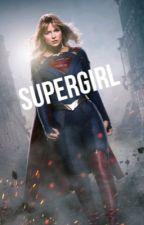 Supergirl | Henry Danger by PointlessGames