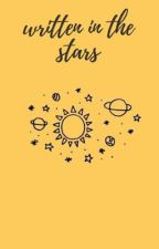 Written in the Stars | Daniel Ricciardo by chilisainz
