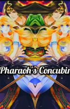 Pharaoh's Concubine [Manga Version] by silverhanyougirl