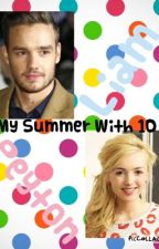 My Summer With One Direction by bekahs23