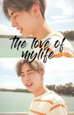 the love of my life : Mark Tuan by dephnielyy