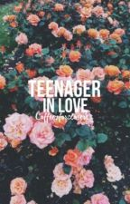 Teenager In Love (Lesbians Stories) by coffeezforclosers