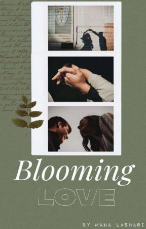 Blooming Love by maha_mehar