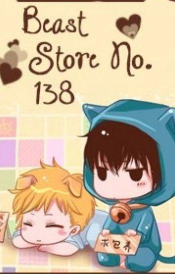 [BL] Cute Beast Store No. 138 || Bahasa Indonesia