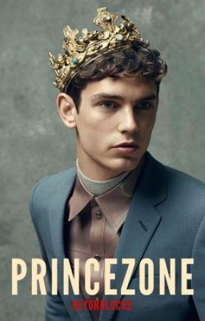 Princezone by beyondlocks